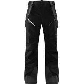 Haglöfs Chute Pants Women black